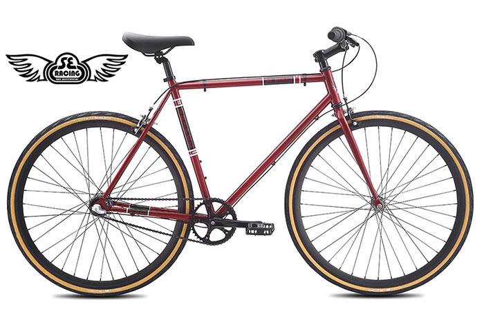 se-bike