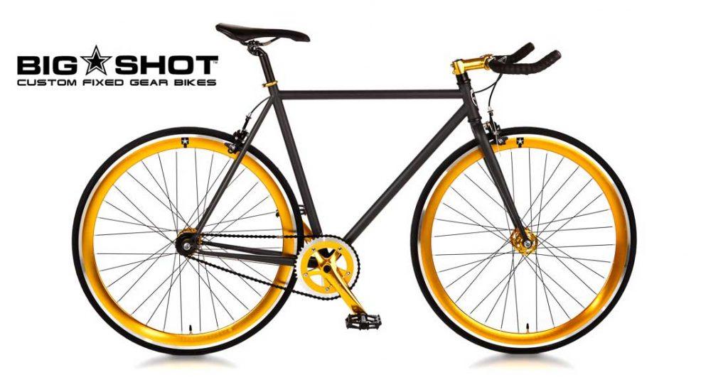 Shot Bikes